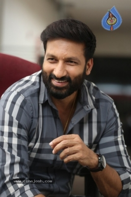 Gopichand Interview Photos - 6 of 35