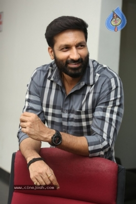 Gopichand Interview Photos - 9 of 35