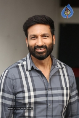 Gopichand Interview Photos - 10 of 35