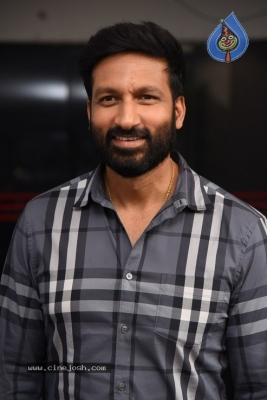 Gopichand Interview Photos - 14 of 35