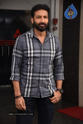 Gopichand Interview Photos - 18 of 35