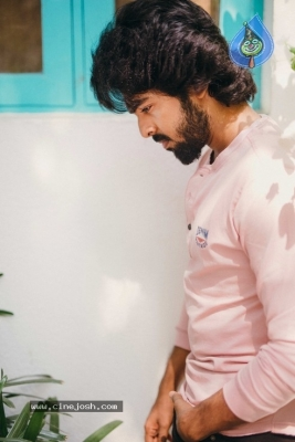 GV Prakash Photoshoot - 1 of 8