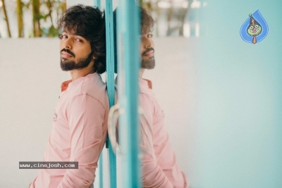 GV Prakash Photoshoot - 2 of 8