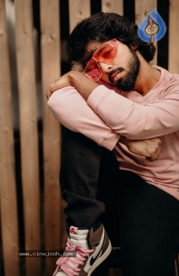 GV Prakash Photoshoot - 3 of 8