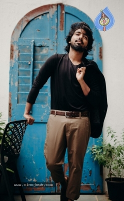 GV Prakash Photoshoot - 7 of 8