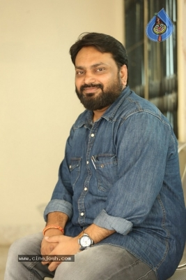 Lyricist Krishna Kanth Interview Photos - 8 of 13