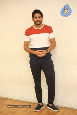 Naga Chaitanya Interview Photos - 1 of 33