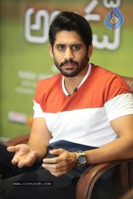 Naga Chaitanya Interview Photos - 11 of 33