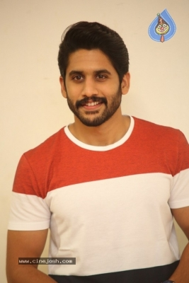 Naga Chaitanya Interview Photos - 18 of 33