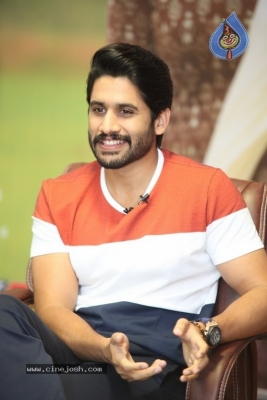 Naga Chaitanya Interview Photos - 19 of 33