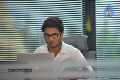 Nannu Dochukunduvate Sudheer Babu Stills - 1 of 5