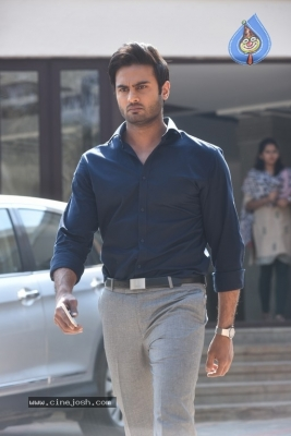 Nannu Dochukunduvate Sudheer Babu Stills - 3 of 5