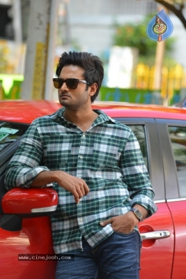 Nannu Dochukunduvate Sudheer Babu Stills - 4 of 5