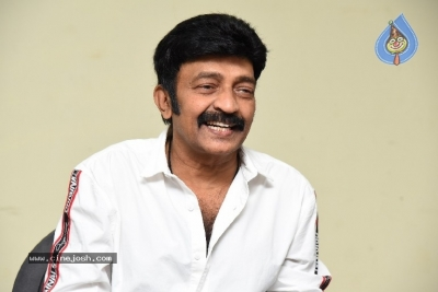 Rajasekhar Interview Photos - 1 of 21