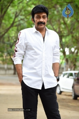 Rajasekhar Interview Photos - 2 of 21