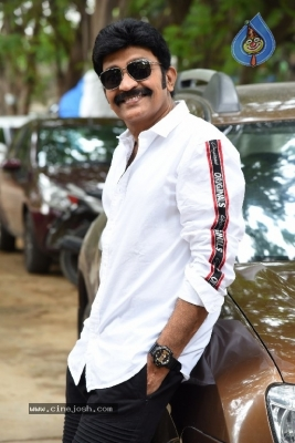 Rajasekhar Interview Photos - 4 of 21