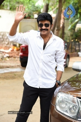 Rajasekhar Interview Photos - 5 of 21
