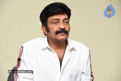Rajasekhar Interview Photos - 6 of 21