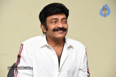 Rajasekhar Interview Photos - 7 of 21