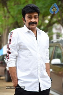 Rajasekhar Interview Photos - 10 of 21
