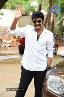 Rajasekhar Interview Photos - 13 of 21