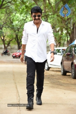 Rajasekhar Interview Photos - 14 of 21