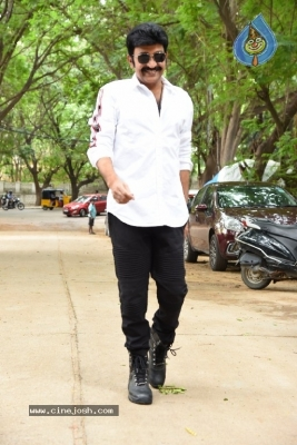 Rajasekhar Interview Photos - 15 of 21