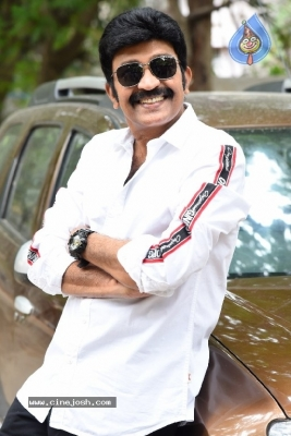 Rajasekhar Interview Photos - 16 of 21