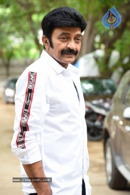 Rajasekhar Interview Photos - 17 of 21