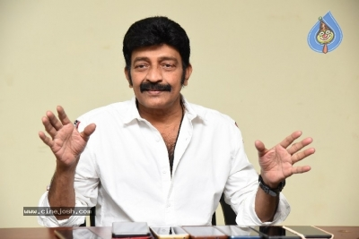 Rajasekhar Interview Photos - 19 of 21
