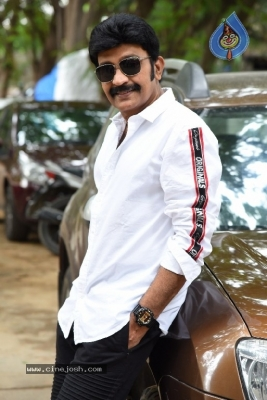 Rajasekhar Interview Photos - 20 of 21