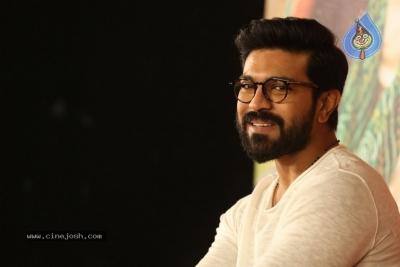 Ram Charan Interview Photos - 3 of 19