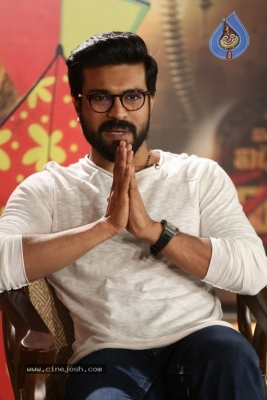 Ram Charan Interview Photos - 5 of 19