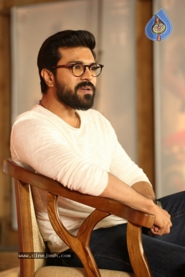 Ram Charan Interview Photos - 10 of 19