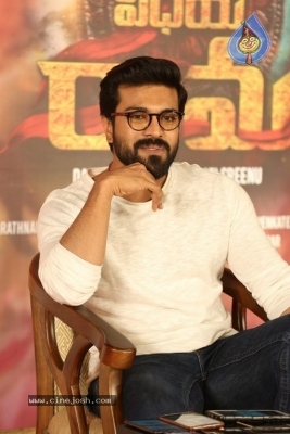 Ram Charan Interview Photos - 13 of 19