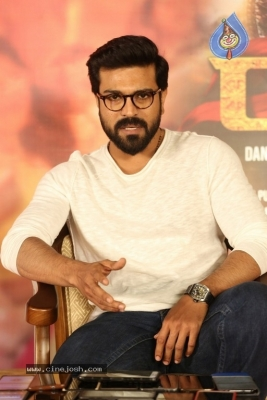 Ram Charan Interview Photos - 14 of 19