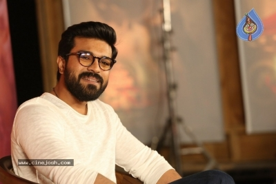 Ram Charan Interview Photos - 16 of 19