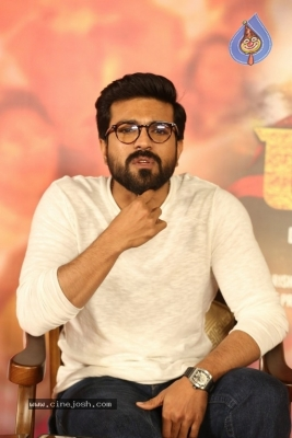 Ram Charan Interview Photos - 17 of 19