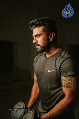 Ram Charan Latest Stills - 3 of 11