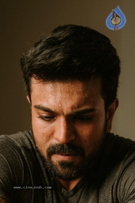 Ram Charan Latest Stills - 4 of 11