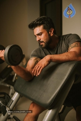 Ram Charan Latest Stills - 7 of 11