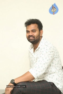 Ram Prasad Interview Photos - 4 of 20