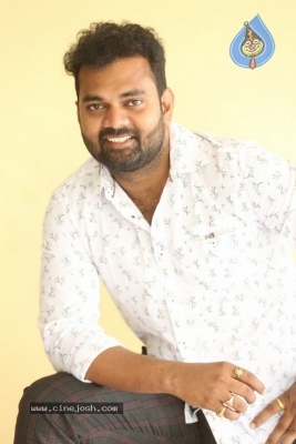 Ram Prasad Interview Photos - 5 of 20