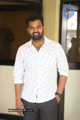 Ram Prasad Interview Photos - 9 of 20