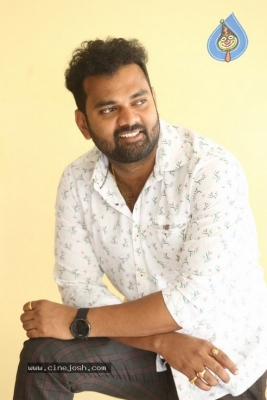 Ram Prasad Interview Photos - 10 of 20
