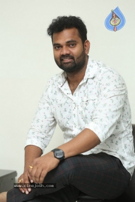 Ram Prasad Interview Photos - 15 of 20