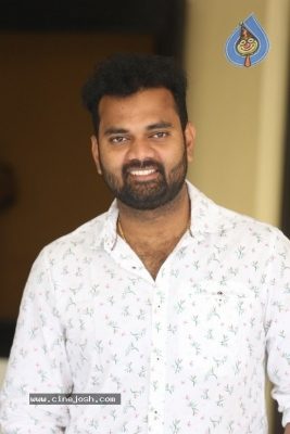 Ram Prasad Interview Photos - 17 of 20