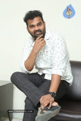 Ram Prasad Interview Photos - 18 of 20