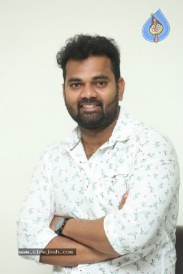 Ram Prasad Interview Photos - 19 of 20