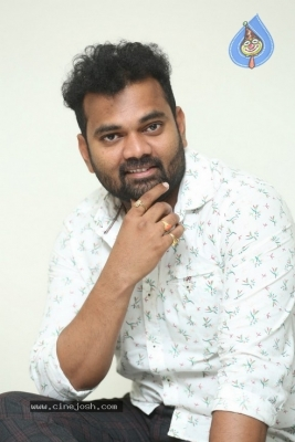 Ram Prasad Interview Photos - 20 of 20